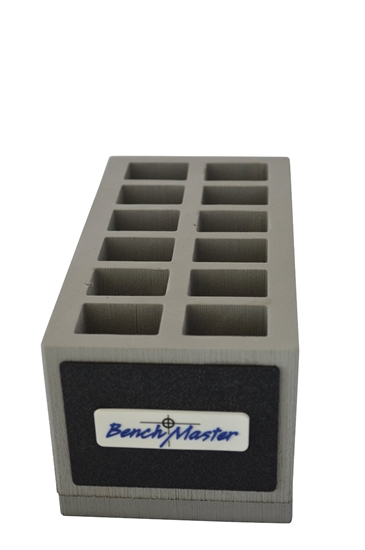 Benchmaster - Double Stack .45 Mag Rack - 12 Unit