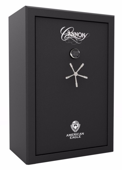 Cannon 2017 American Eagle Safe AE594024 Series: 48 Gun