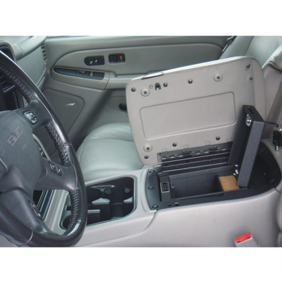 Console Vault 1002-CA Chevrolet Avalanche Floor Console: 2003 - 2006