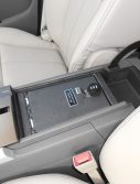 Console Vault Ford Edge Full Floor Console 2011-2014