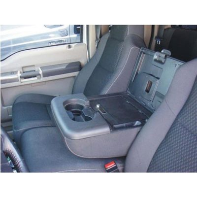 Console Vault Ford F150 Fold Down Arm Rest Console 2004-2011