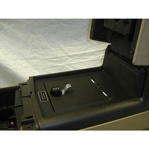 Console Vault Ford F150 Full Floor Console 2009-2014