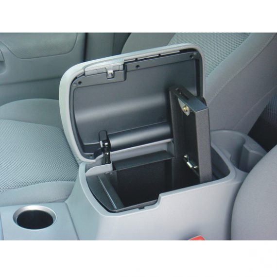 Console Vault Toyota Tacoma Floor Console 2005-2015 - 1012