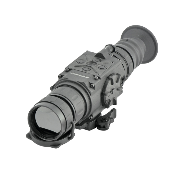 ARMASIGHT Zeus 4 160-30 42mm Lens Thermal Imaging Rifle Scope