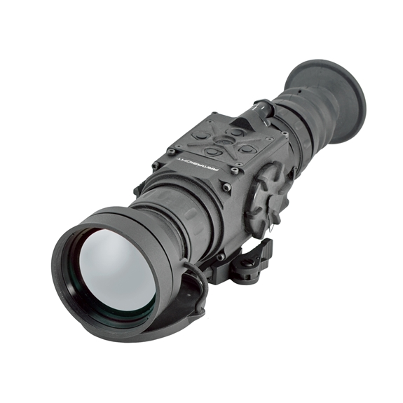 ARMASIGHT Zeus 5 336-60 75mm Lens Thermal Imaging Rifle Scope