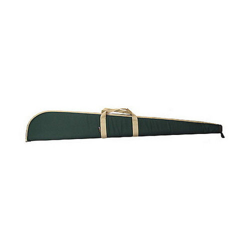 "Allen Cases 52"" Green Endura Shotgun Case-Gun Cases"