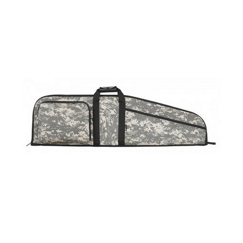 "Allen Cases Assault Rifle Case,Digital Camo,42""-Assault Rifle Case,D igital Camo, 42"""