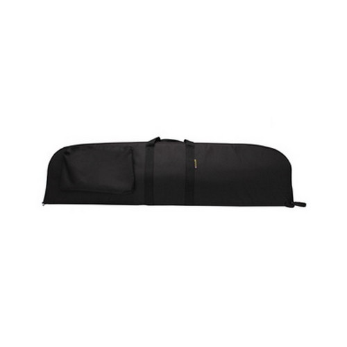 "Allen Cases Endura Spcl Riot Shotgun Case 44""-Endura Assault Rifle Case"