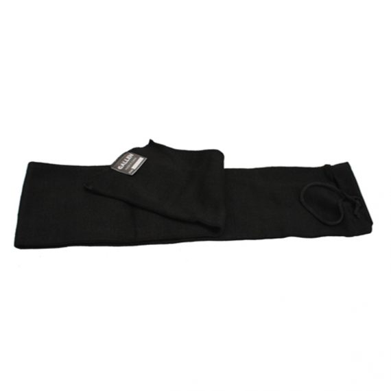 "Allen Cases Tactical Gun Sock,Blk,42""-Gun Sock"
