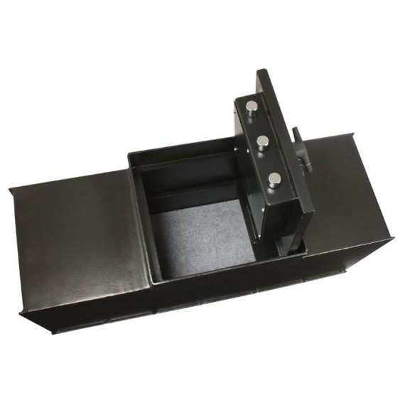 American Security B5800 Safe - Square Door Floor Safe