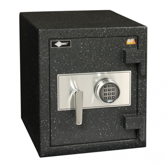 American Security BF1512 UL Rated Burglar and Fire Rated Safe