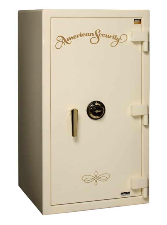 American Security BF3416 Safe - RSC Burglary and 1/2 Hour Fire Safe