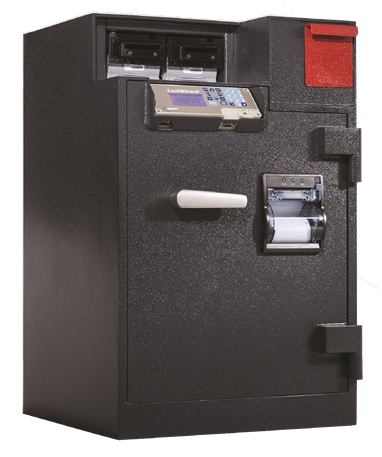 American Security BR3119 CashWizard Safe With Built-In Printer