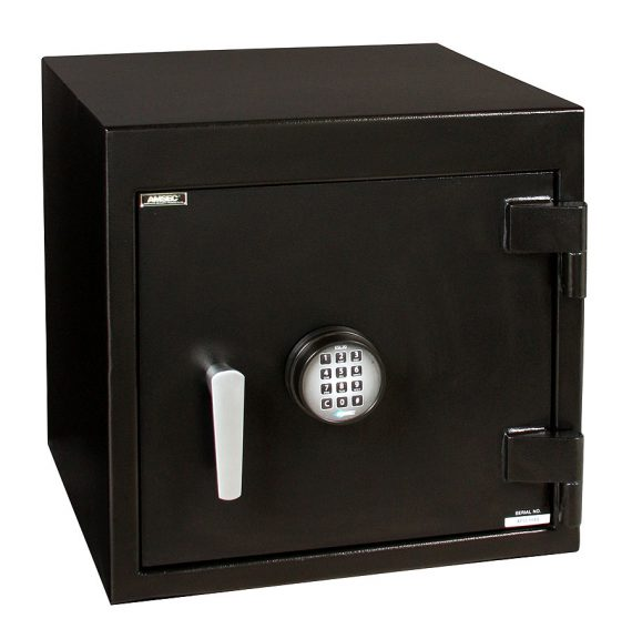 American Security BWB2025 - Large Single Door Standard Safe
