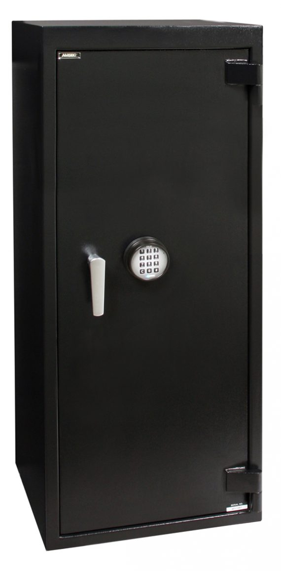 American Security BWB4020 - Large Single Door Standard Safe