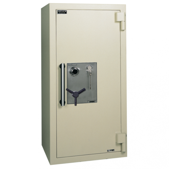 American Security CE5524 AmVault TL-15 Safe