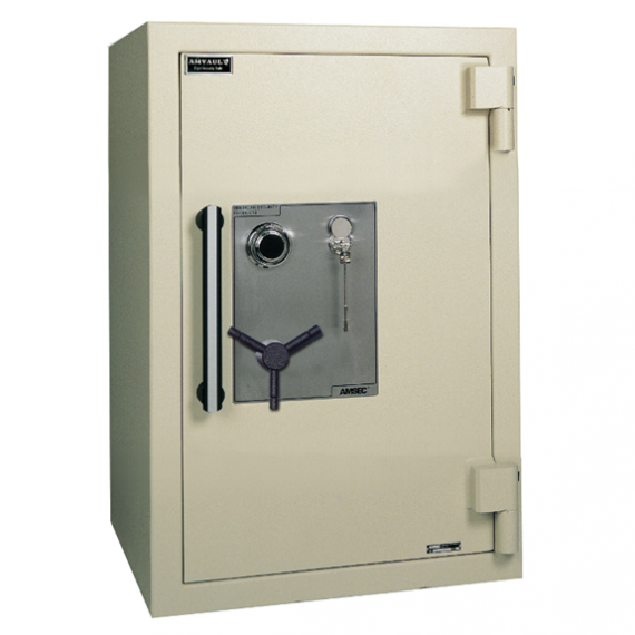 American Security CF3524 AmVault TL-30 Safe