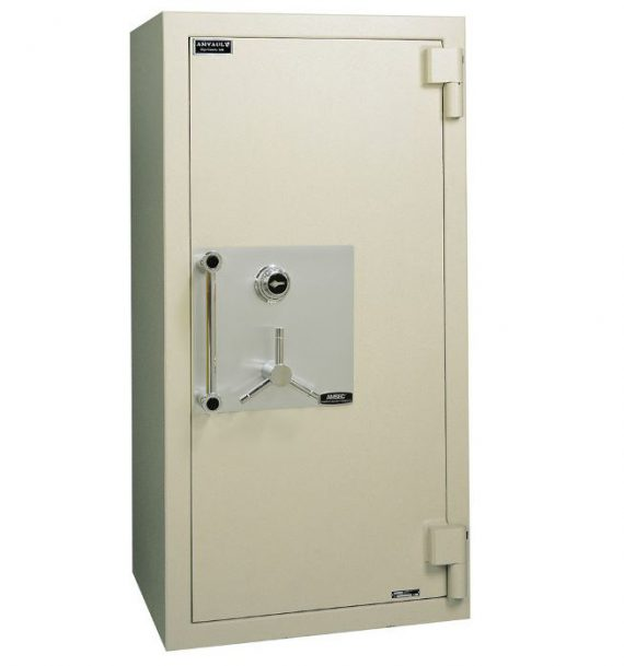 American Security CF6528 AmVault TL-30 Safe