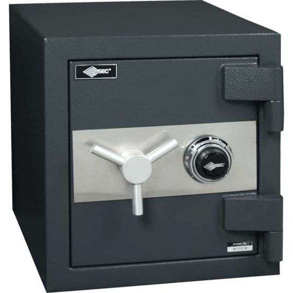 American Security CSC1413 2 Hour Fire/Burglary Safe - 1.2 cu. ft.