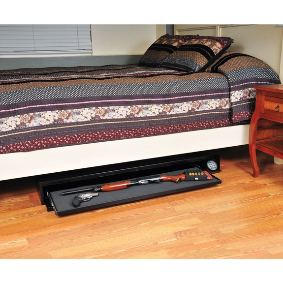 American Security DV652 Defense Vault Under The Bed