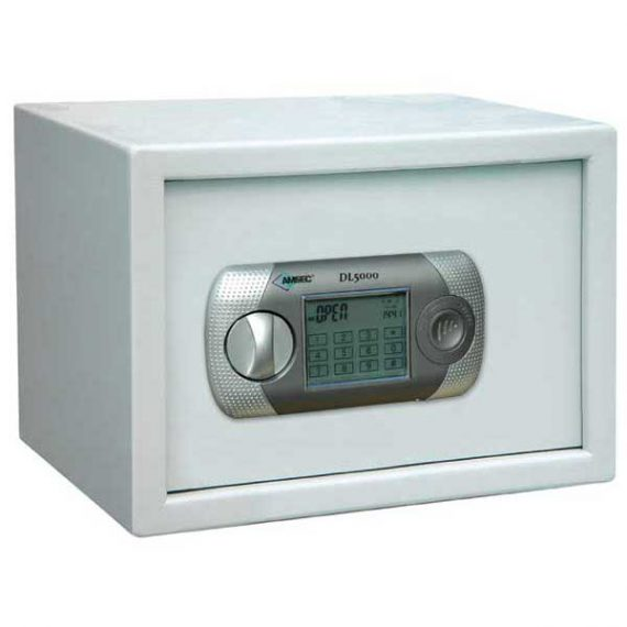 American Security EST1014 Steel Safe w/ Electronic Lock - 0.7 cu. ft.