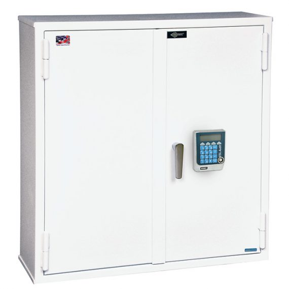 American Security PSAudit-14 Pharmacy Safe - Audit Electronic Lock