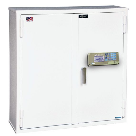 American Security PSSW-14 - Small Pharmacy Safe