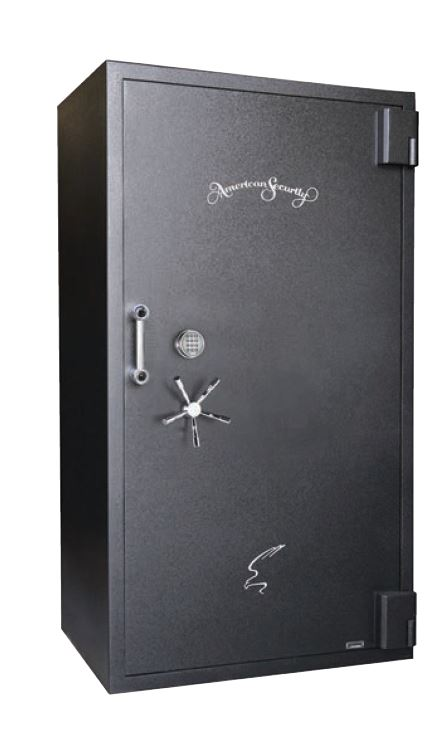 American Security - RF703620X6 - Ultimate TL-30X6 High Security Safe - 60 Gun Capacity - 120 Min / 1850°