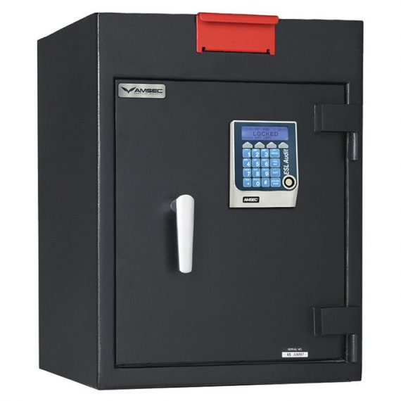 American Security RMM2620ESLAudit-R - Retail Money Manager Safe