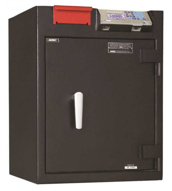 American Security RMM2620SW-R - Retail Money Manager Safe