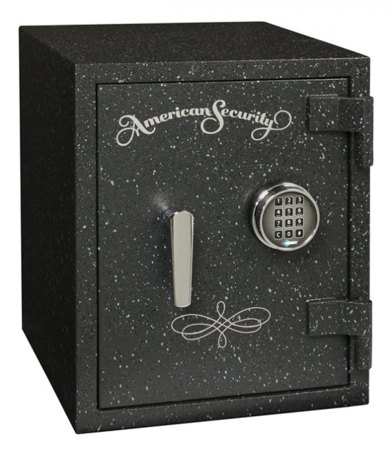 American Security UL1511 Home Safe - 2-Hour Fire Safe