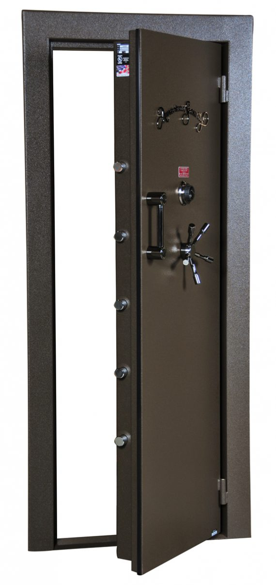American Security VD8030NF Vault Door