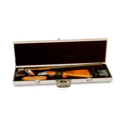 Americase 2003 Premium Trap Single w/ High Rib Shotgun Case