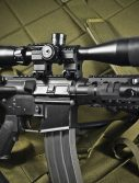 Barska AC11378 3.5-10x50 IR P4 Ridgeline Scope