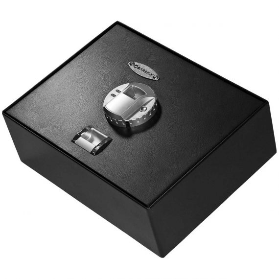 Barska AX11556 Biometric Fingerprint Safe