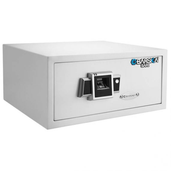 Barska AX12404 Biometric Fingerprint Safe
