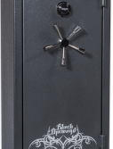 Black Diamond - BD5924 - 20 Gun Capacity Safe