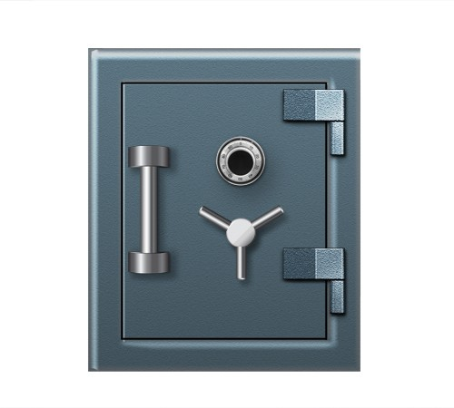Blue Dot TL15 SG-1 - High Security Safe - Steel Guard - 1.75 Cubic Feet