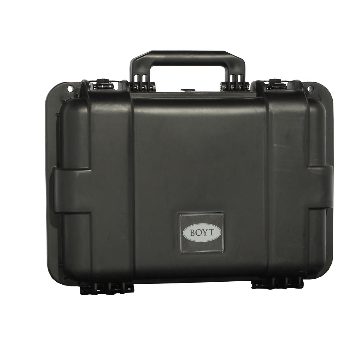 Boyt H-Series H16 Double Handgun/Accessory Case