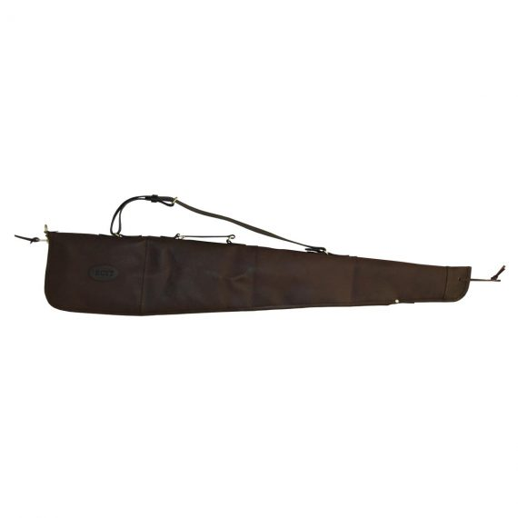 Boyt Heritage GCL460 Leather Rifle Case