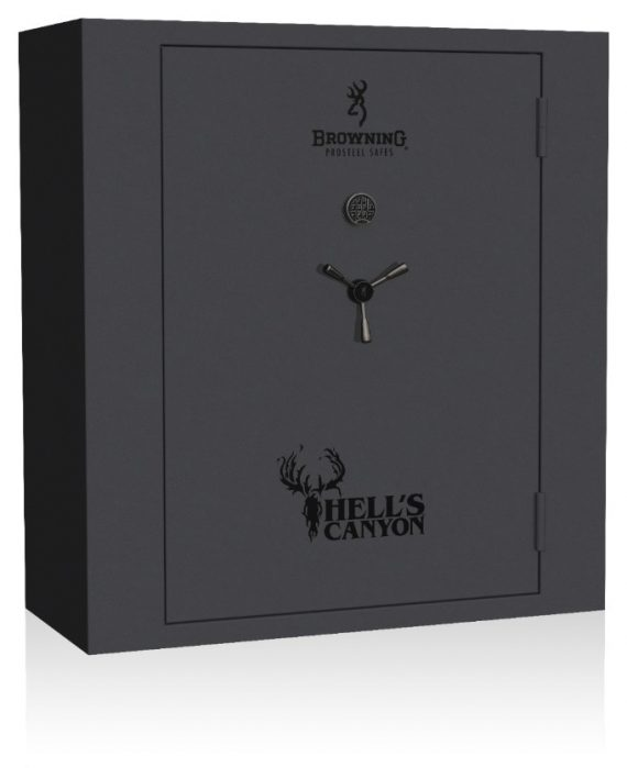 Browning HC65 Extra Wide 65 Gun Safe Hell's Canyon Series