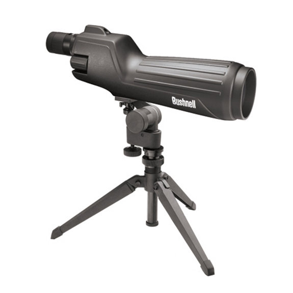 Bushnell Spacemaster 15-45x60 Zoom Kit-Spacemaster Spotting Scope
