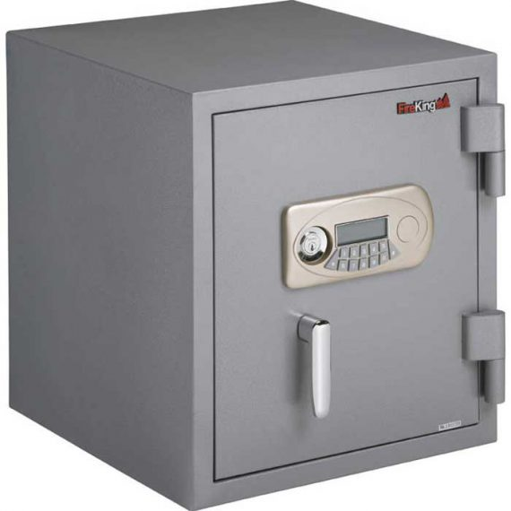 Fire King FK1512 1.49 cu. ft. 1 Hour Fire Safe