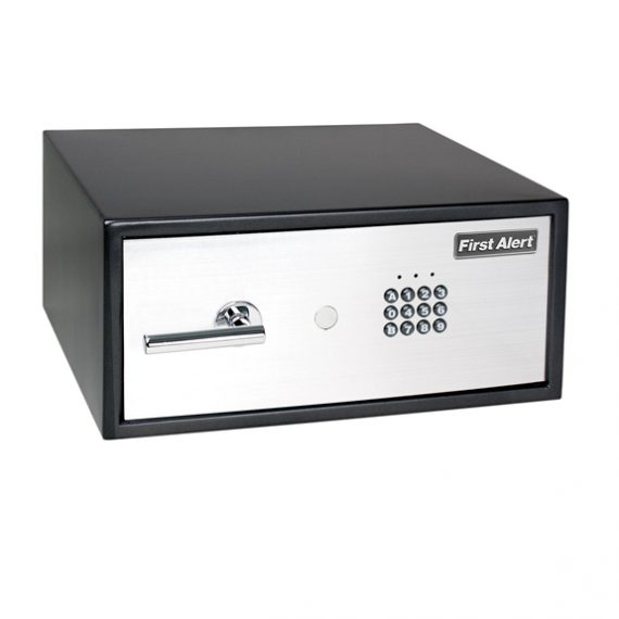 First Alert 2062F Anti-Theft Safe Premium 1.04 Cubic Ft