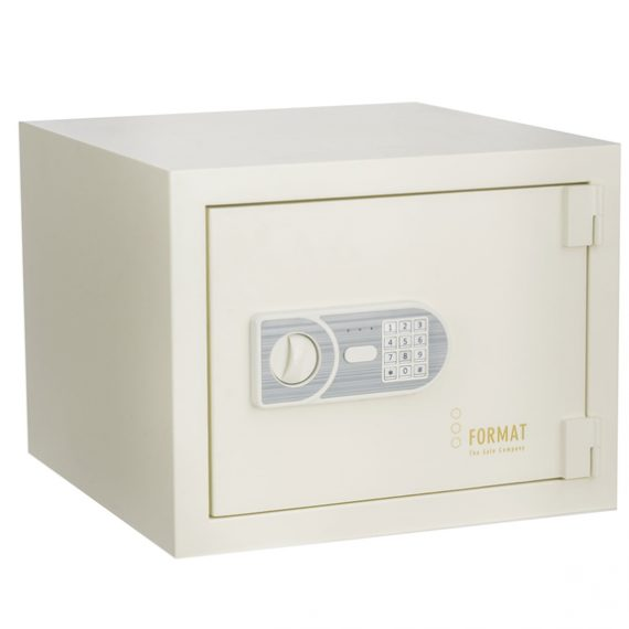 Format - BC04 - Home Safe Firebox - 30 Min. / 1200° Fire Rating