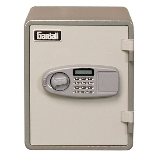 Gardall 1-Hour Microwave Fire safe MS119E