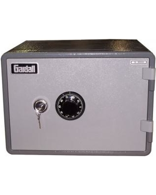 Gardall 1-Hour Microwave Fire safe MS814CK