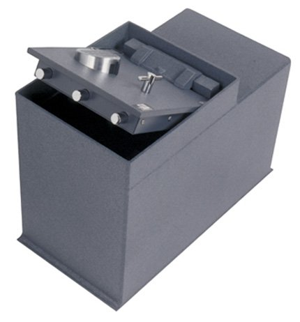 Gardall Commercial In-Floor safe G3600