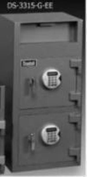 Gardall Economical Depository safe DS3315EE