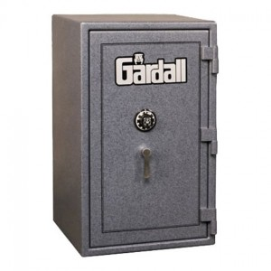 Gardall G.B.F. - U.L Burglary Rated 1-hr Fire safe GBF3318